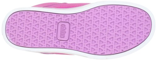 Etnies Kinder Schuhe Disney Monsters Uni RVM Pink Python Nu Kappa PNK 35