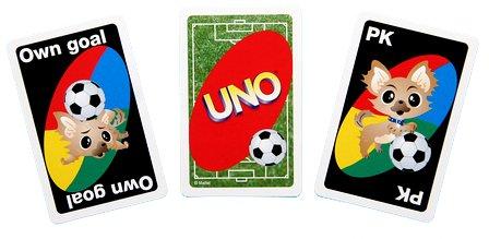 ウノ UNO カードゲーム UNO大使大黒選手限定版