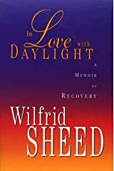 In Love With Daylight: A Memoir of Recovery Paperback