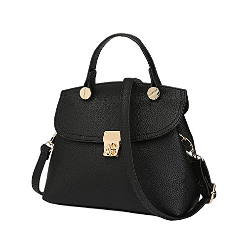 290 Bag Pu Leather Style Dissa S829 Shoulder handle New Top Bag wtCqwvxYnU
