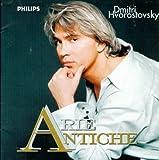 Dmitri Hvorostovsky - Arie Antiche
