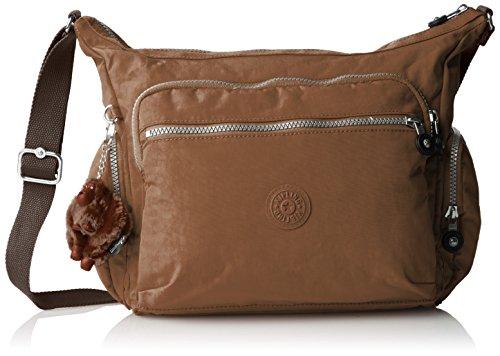Kipling Womens Gabbie Cross-Body Bag