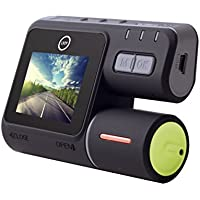 Go-iJoy 1080p Road Dash Dashboard Camera with Night Vision