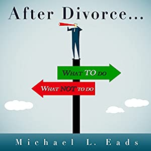 After Divorce Audiobook