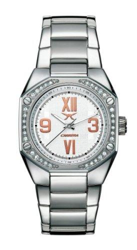 Carrera Wrist Watch (Carrera Women's CW66512.403051 Sprint Watch)
