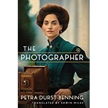 The Photographer (The Photographer's Saga Book 1)