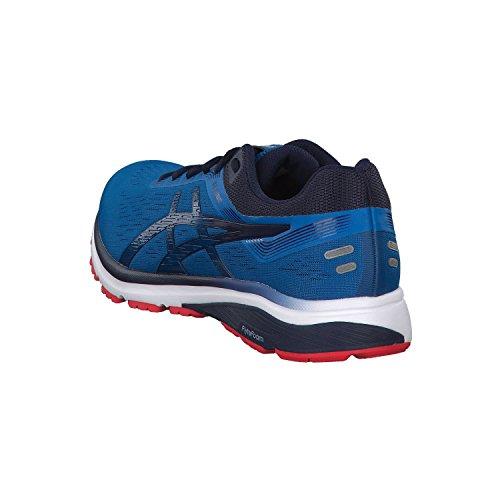 Course Chaussures 1000 De Noir Asics Pour Gt Homme Rouge 7 Flash 7wxFfx