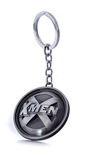 X Men Symbol (REINDEAR Movie X-Men Logo Symbol Metal Keychain US Seller)