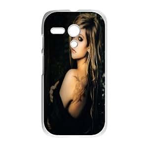 DIY Cell phone Case Avril Ramona Lavigne For Motorola G M1YY8701929