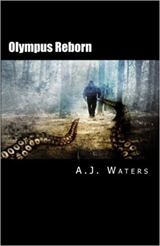 Read online Olympus Reborn PDF, azw (Kindle)