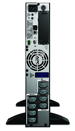 APC SMX1500RMI2U UPS