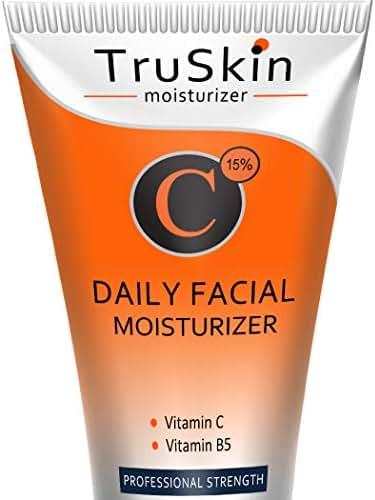 Facial Moisturizer: TruSkin Daily Facial Moisturizer