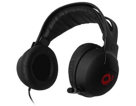 Ozone Gaming Gamers Advanced Headset product image