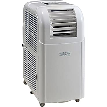 Arctic Wind AP8018 Portable 115V Air Conditioner (AP12018)