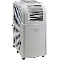 Arctic Wind AP12018 Portable Air Conditioner with Remote Control for Rooms up to 350-Sq. Ft.