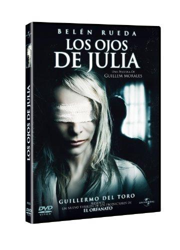 Julia's Eyes ( Los ojos de Julia ) ( Lost Eyes ) [ NON-USA FORMAT, PAL, Reg.2 Import - Spain ]