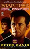 The Two Front War (Star Trek: New Frontier)