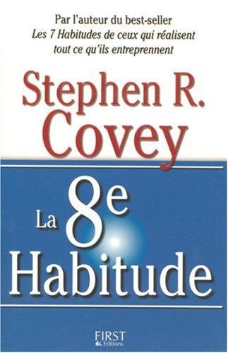 DE 7 STEPHEN COVEY HABITUDES TÉLÉCHARGER LES