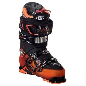 29 12 Ski Chaussures 5 De Orabk Salomon Quest tdhrsQ