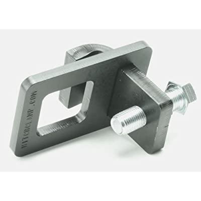 Hitch Clamp 1 1/4 - Hitch Tightener: Automotive