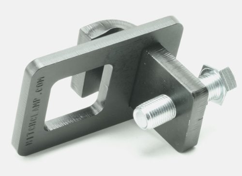 Hitch Clamp 1 1/4 - Hitch Tightener by Hitch Clamp