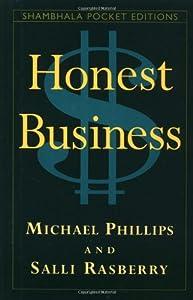 Honest Business (Shambhala Pocket Editions)