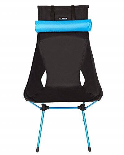 Helinox Sunset Chair - Black - Hut Sunset