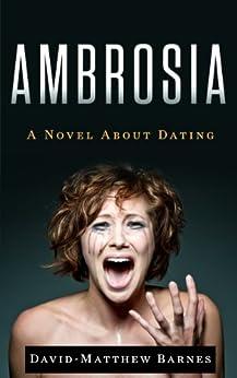 Ambrosia by [Barnes, David-Matthew]