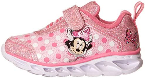 Amazon Essentials Kids' Disney Athletic Sneaker