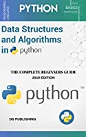 Data Structures and Algorithms in Python Front Cover