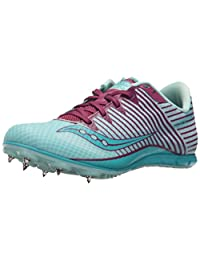 Saucony Women's Vendetta 2 Track and Field Shoe