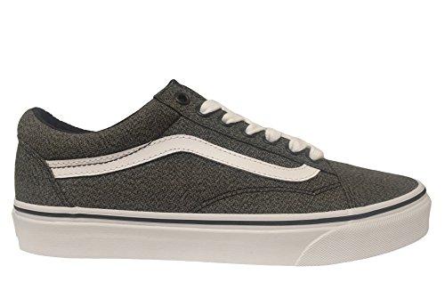 580f38b645 Galleon - Vans Old Skool Black True White