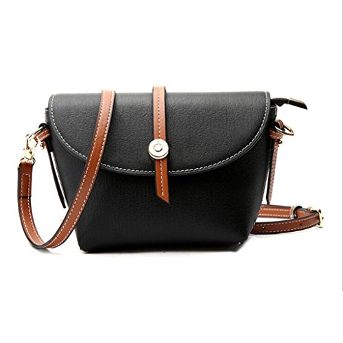 Cuir Sac 10 Mini Noir Lady Infuse taille À Bandoulière 13 Femme Bag Joker 20 Simple Générique 5cm Main En xFwY0dYqZ