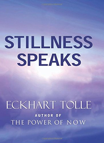 Stillness Speaks (Hardcover)
