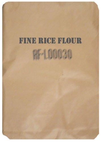 Fine Arroz Harina – Bulk 50 Libra Bolsa: Amazon.com: Grocery ...