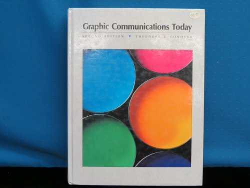 [D0wnl0ad] Graphic Communications Today K.I.N.D.L.E