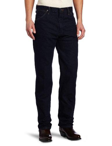 Wrangler Men's Silver Edition Jean,Dark Denim,32x34