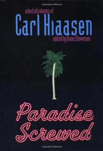 Paradise Screwed PDF