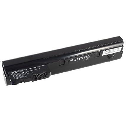 6 celdas de la batería del ordenador portátil para HP Mini 110-3019LA 110-