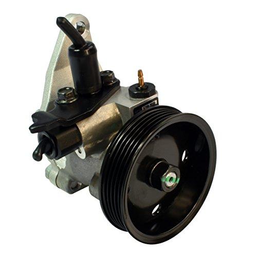 Mando 20A1003 OEM Power Steering Pump (2002 Abs Pump)