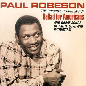 Ballad For Americans by Vanguard