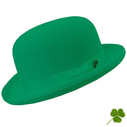 St. Patrick's Day Derby (Patricks Day Derby Hat)