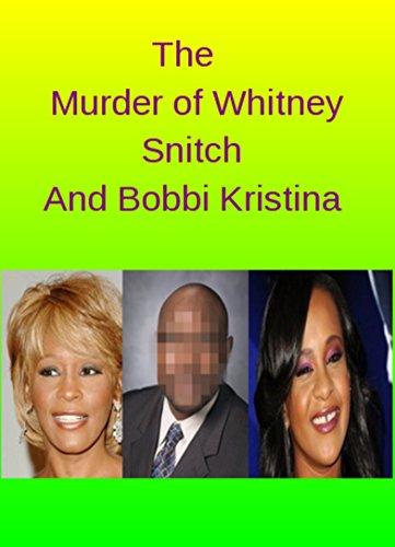 The  Murder  of  Whitney,  - Bobbi Brown Salmon
