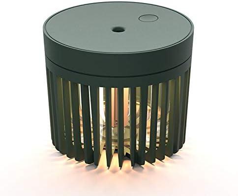 Mini purificador de aire para coche, pequeño humidificador ...
