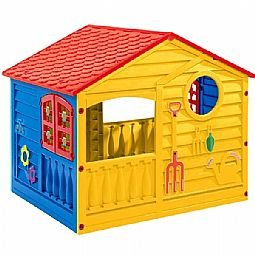 Maison de jardin jouet - Cabanes abri jardin