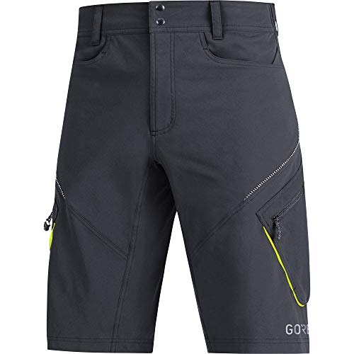 GORE Wear C3 Men's Shorts, L, Black