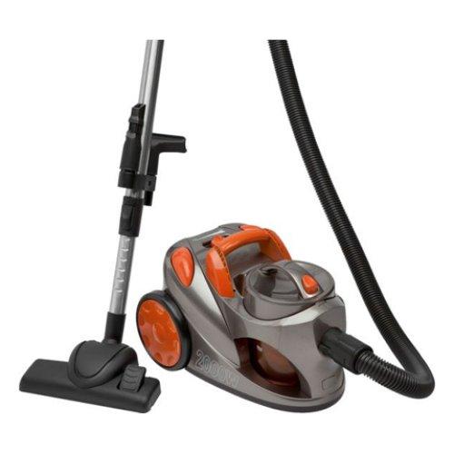 Clatronic 263063 MC 3240 Mini-Cleaner wei/ß