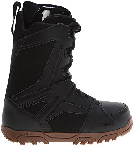 Thirtytwo Prion Snowboard Boots, Black, Size 9