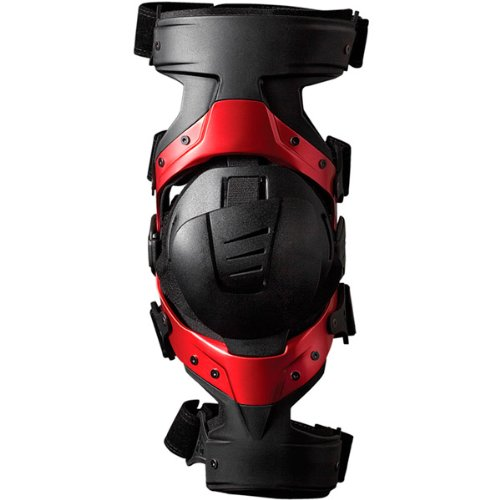 EVS Axis Sport Knee Riding Street / Offroad Brace Pair