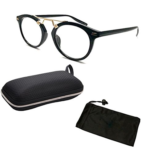 554a3533f6c1 Premium Quality Wayfarer Designer Square Reading Glasses - Buy Online in  UAE.